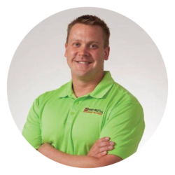 Home Performance Experts Matt Ford Handy-Matt